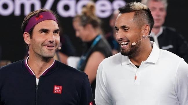 Rafael Nadal Asks Novak Djokovic to F**K Off in Sign Language