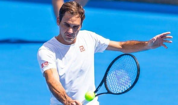 My Expectations Are Quite Low Roger Federer Talks About