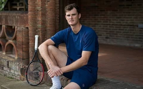 Jamie Murray Blasts ATP Player Council for Having Personal Agendas