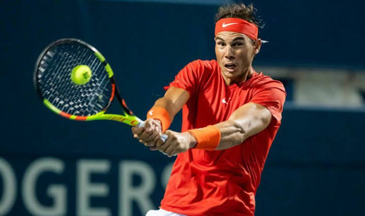 Nadal pulls out Cincinnati for US Open preparations
