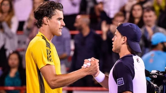 He Really Deserved To Win Diego Schwartzman Praises Dominic Thiem For Us Open 2020 Run Essentiallysports