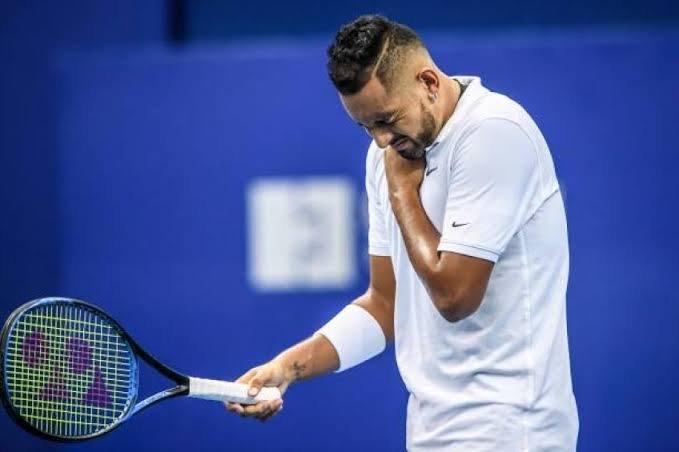 Rolex Paris Masters 2019 - Injured players list