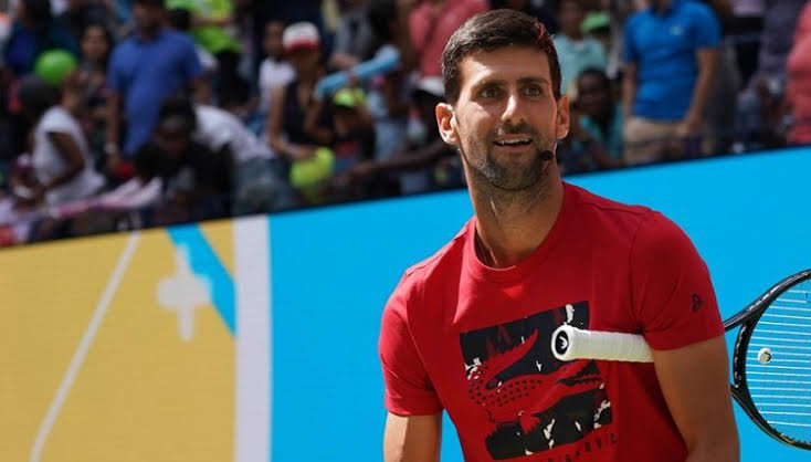 Novak Djokovic Reveals His Schedule After Assessing The