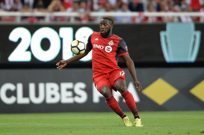 Stephens gets engaged to Jozy Altidore