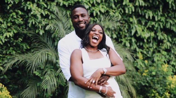 Altidore, Stephens announce their engagement