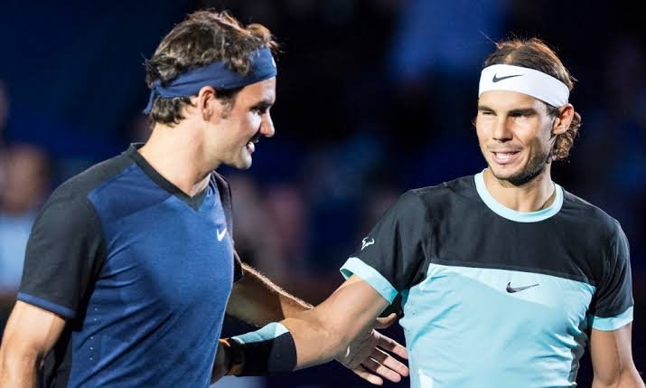 Roger Federer On Rafael Nadal You Realize Who Your Real Friends Are Essentiallysports