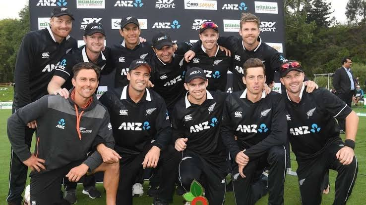 Icc Cricket World Cup 2019 New Zealand Schedule
