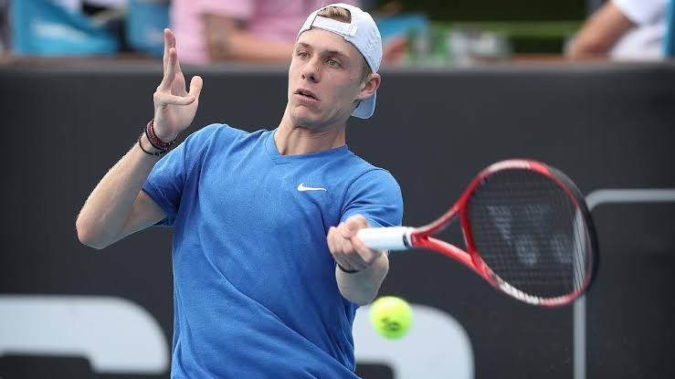 Borna Coric And Denis Shapovalov Stunned On First Day Of