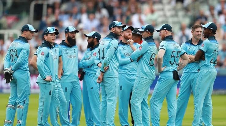 Jos Buttler on India vs England
