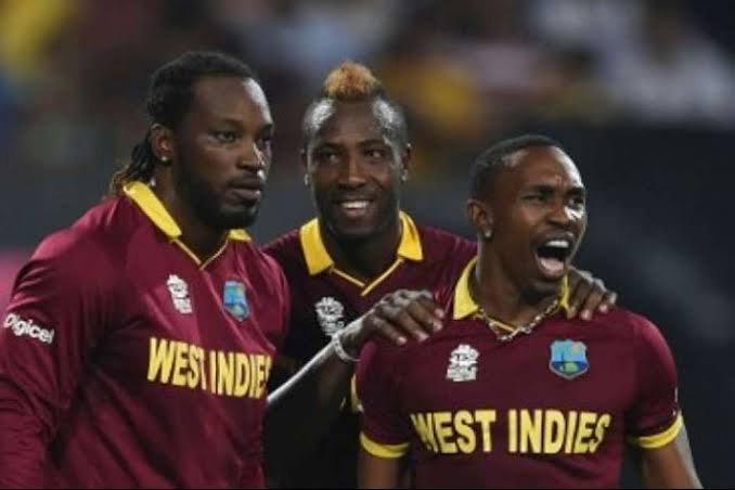 ICC Cricket World Cup 2019: West Indies Jersey