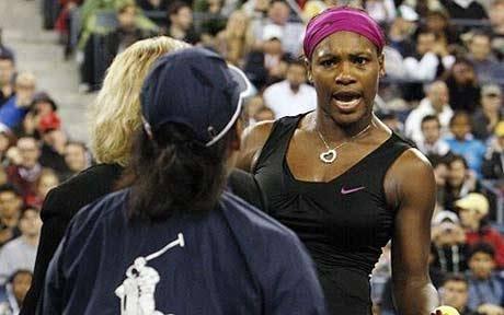 Top 10 biggest fines in tennis