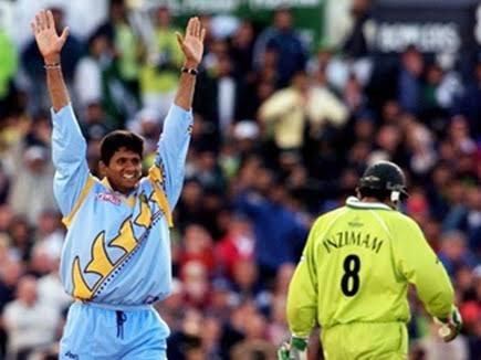 ICC Cricket World Cup 1999