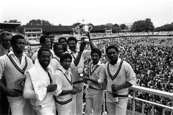 ICC Cricket World Cup 1975