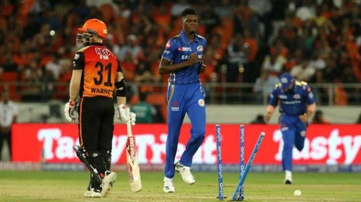 IPL 2019 memorable moments