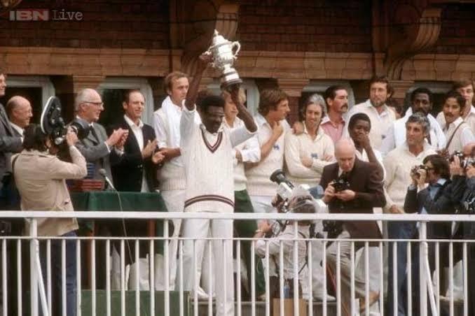 ICC Cricket World Cup 1979