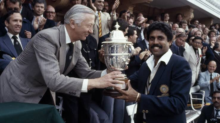 ICC Cricket World Cup 1983