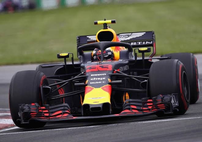 Honda Decides if Red Bull Stays in F1 in 2021 and Beyond: Helmut ...