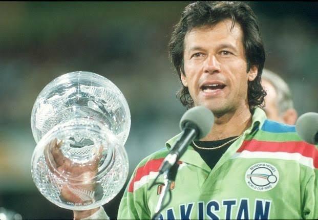 ICC Cricket World Cup 1992