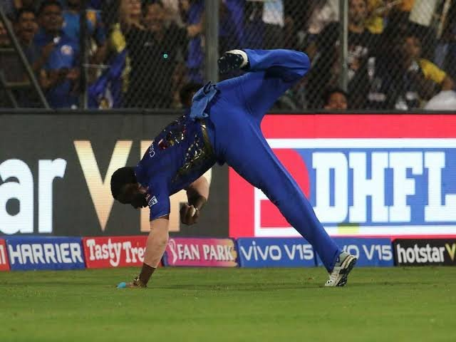 IPL 2019 best moments