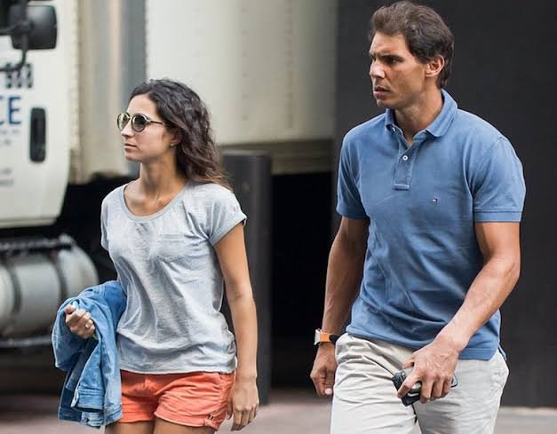 Rafael Nadal Does Not Plan To Have Kids While On The Tour Essentiallysports