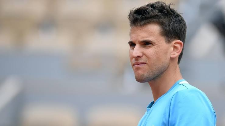 Atp Calendar.Dominic Thiem Slams Atp Calendar For Too Many Hard Court Tournaments
