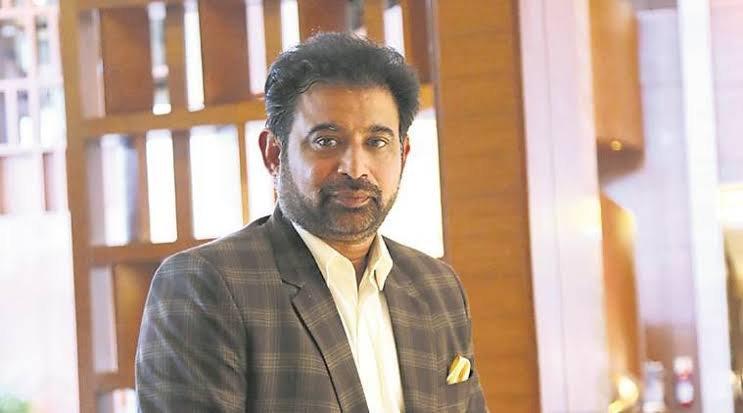 Chetan Sharma on Mohammad Shami
