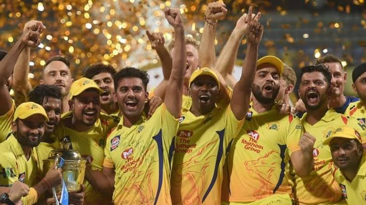 IPL finals 2019