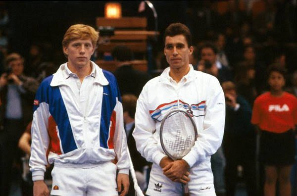 ATP World Tour Finals: Top 5 Matches of All Time
