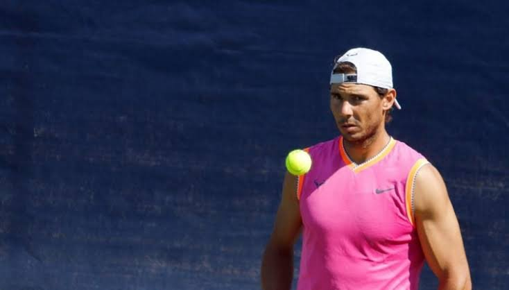 Nadal unhappy to be seeded below Federer, Tennis News & Top Stories