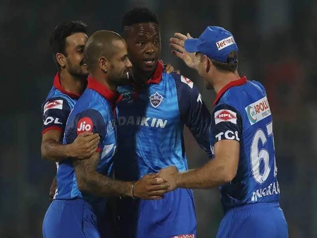 IPL playoffs 2019