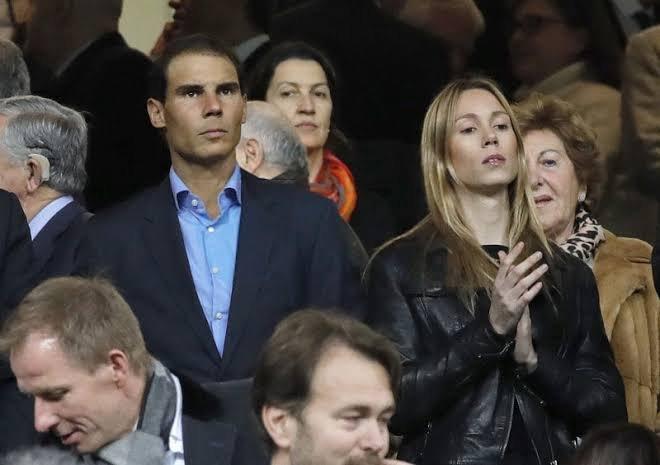 Who Is Rafael Nadal S Sister Maria Isabel Nadal Essentiallysports