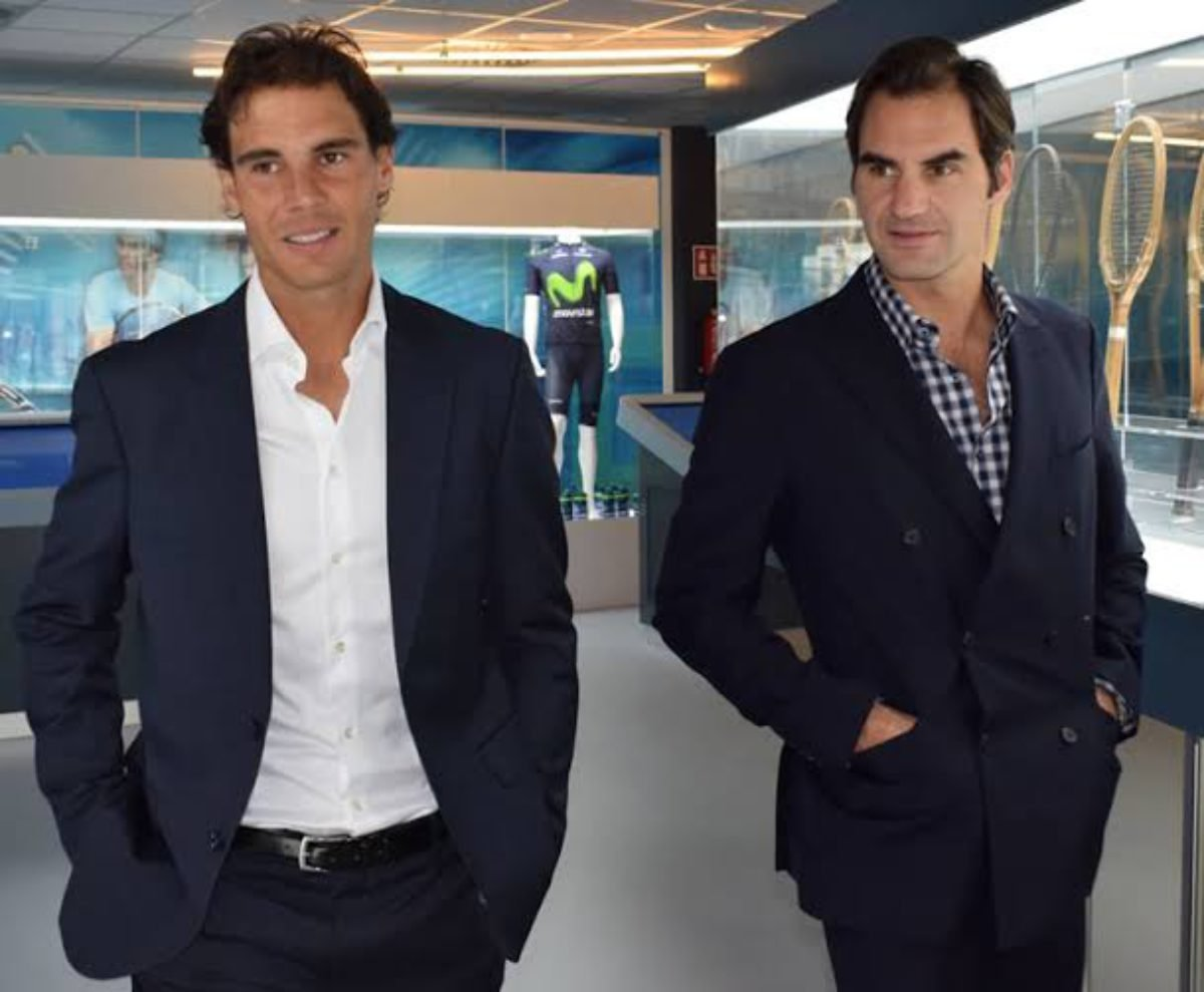 According To Reports Roger Federer To Be Present At Rafael Nadal S Wedding Essentiallysports