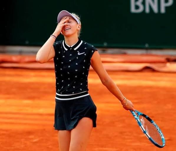 Amanda Anisimova vs Ashleigh Barty
