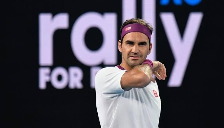 What Can I Do Roger Federer Opens Up On Australian Open