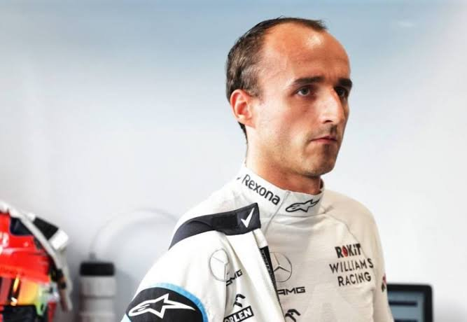 "Robert Kubica: ""Very Excited Abu Dhabi Because That Marks the End of Season"" - Essentially Sports"