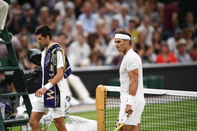 Novak Djokovic Vs Rafael Nadal The Greatest Rivalry Explained In Numbers Essentiallysports