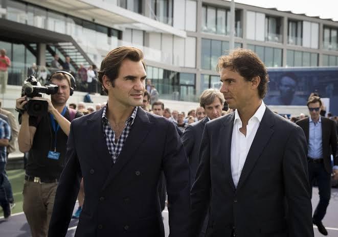 Roger Federer To Miss Rafael Nadal S Glamorous Wedding Essentiallysports