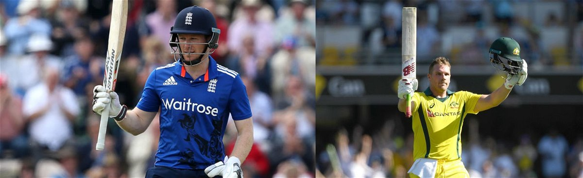 ICC Cricket World Cup 2019: ENG vs AUS Dream 11 Predictions
