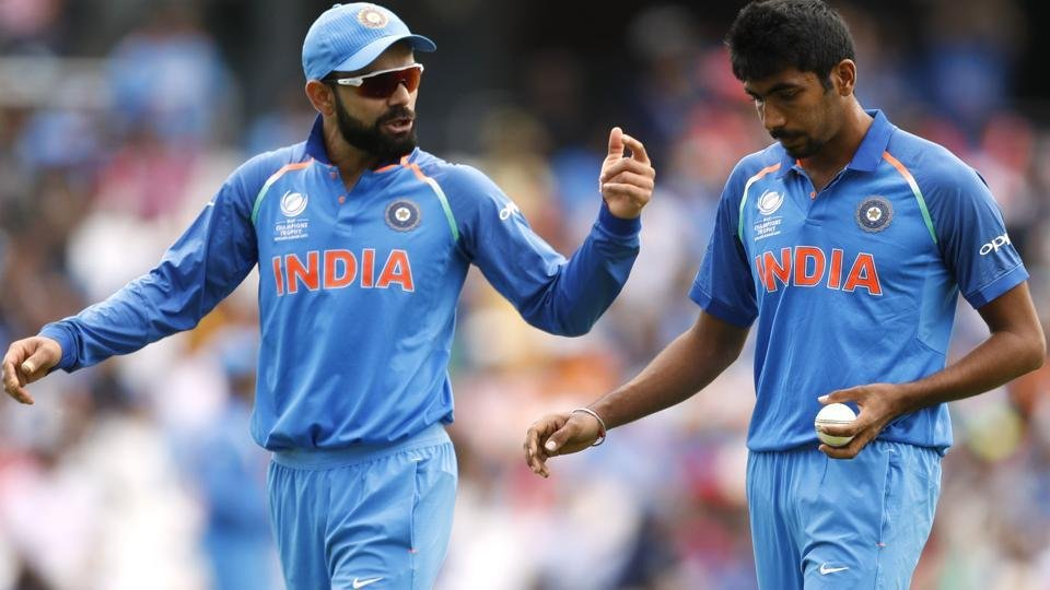 Indian players' emotional messages after bowing out of the World Cup