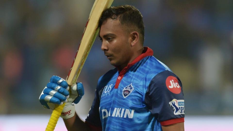 Prithvi Shaw Reacts to BCCI Suspension for Doping Violation - EssentiallySports