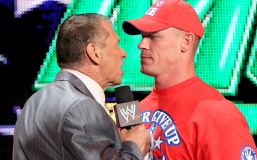 John Cena Claims WWE Will Have a Unstable Future if They Continue Relying on Former Superstars