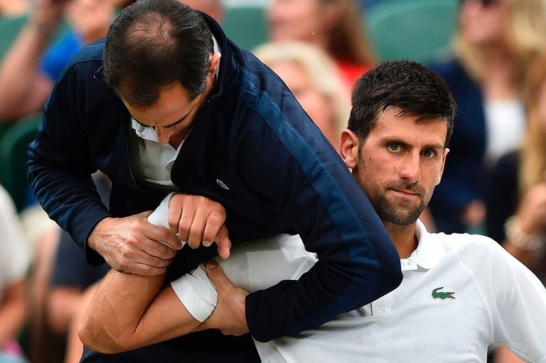 0e83ac80a Novak Djokovic Set to Return in Abu Dhabi - Essentially Sports