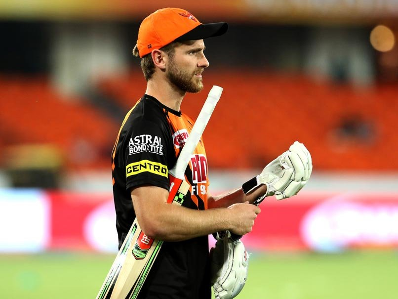 Kane- Shikhar Rock SRH wins by 9 wickets
