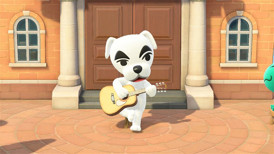 Heres Why Some Animal Crossing: New Horizons Leakers