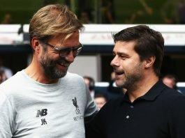 Liverpool Tottenham
