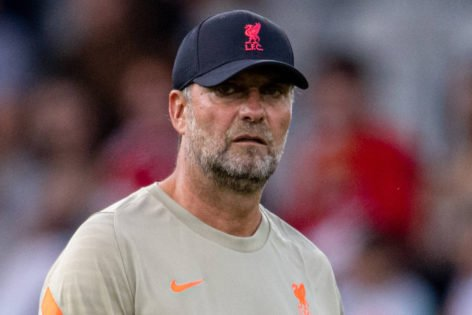 Liverpool Manager Jurgen Klopp Was 'Surprised' Cristiano Ronaldo Wanted to Leave Juventus for Manchester United