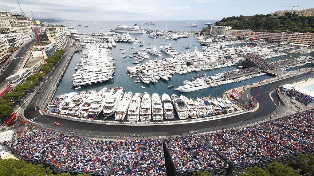 Image result for monaco grand prix