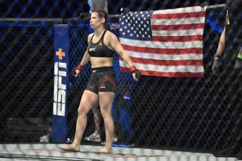 UFC 265 Early Prelims: Victoria Leonardo vs. Melissa Gatto: Prediction and Analysis