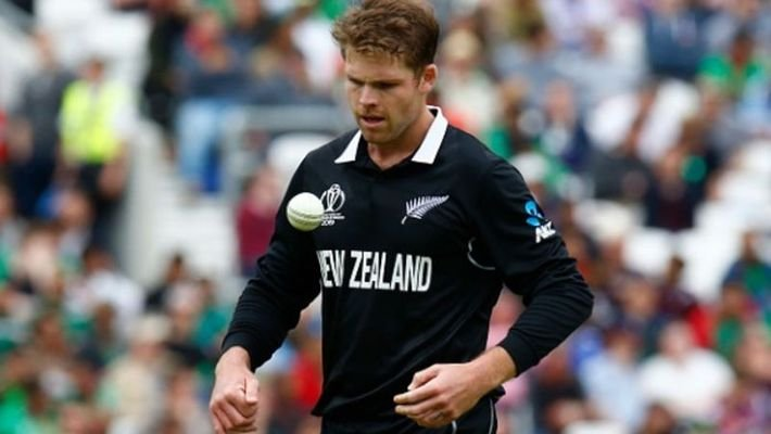 England, New Zealand PMs praise teams' World Cup performance