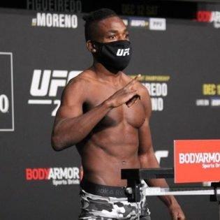 UFC 265 Early Prelims: Manel Kape vs Ode Osbourne: Prediction and Analysis
